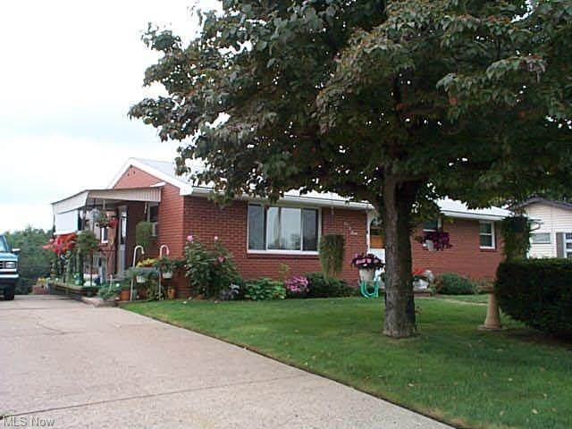 207 Marquette Avenue, Follansbee, WV 26037 (MLS #4252238) :: Krch Realty