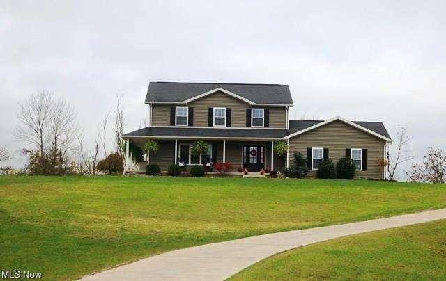 1390 Glendale Road, Marietta, OH 45750 (MLS #4252688) :: The Holden Agency