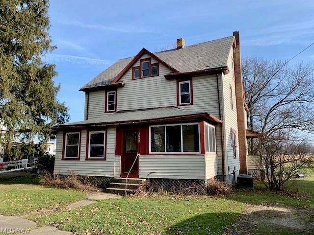 13685 Kauffman Avenue, Sterling, OH 44276 (MLS #4252784) :: Keller Williams Chervenic Realty