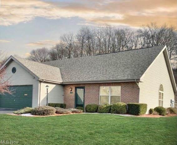 4342 Steuben Woods Drive, Steubenville, OH 43953 (MLS #4253047) :: Keller Williams Legacy Group Realty