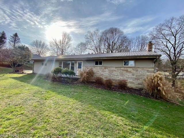 3255 N Willow Drive, Zanesville, OH 43701 (MLS #4253067) :: Tammy Grogan and Associates at Cutler Real Estate