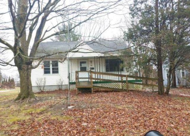 561 Indiana Avenue, Mansfield, OH 44905 (MLS #4253234) :: The Holden Agency
