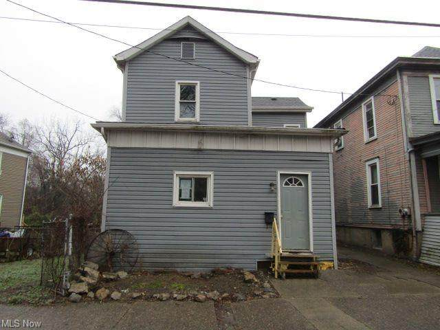 408 N 5th Street, Martins Ferry, OH 43935 (MLS #4253524) :: The Holden Agency