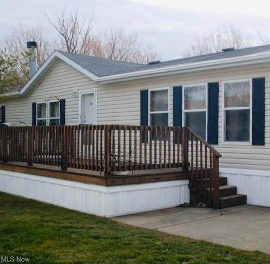 1077 N Sagramore Drive, Streetsboro, OH 44241 (MLS #4254021) :: TG Real Estate