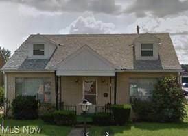 1808 Oregon Avenue, Steubenville, OH 43952 (MLS #4254325) :: Krch Realty