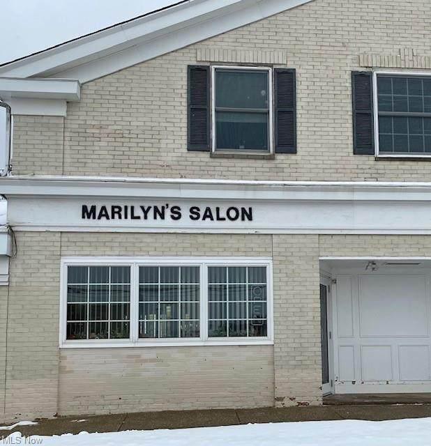 799 N Court Street, Medina, OH 44256 (MLS #4254345) :: Tammy Grogan and Associates at Cutler Real Estate