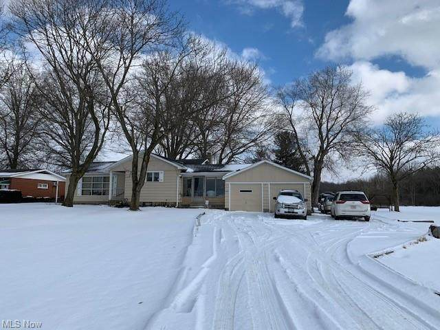 4747 Ridge Road, Wadsworth, OH 44281 (MLS #4254646) :: Krch Realty