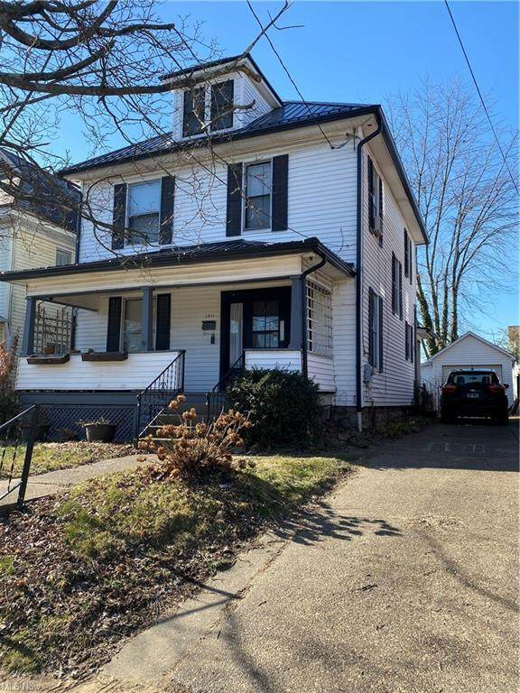 1911 Avery Street, Parkersburg, WV 26101 (MLS #4254754) :: The Holden Agency