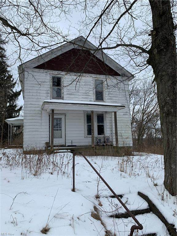 9119 State Route 213, Toronto, OH 43964 (MLS #4254888) :: RE/MAX Trends Realty