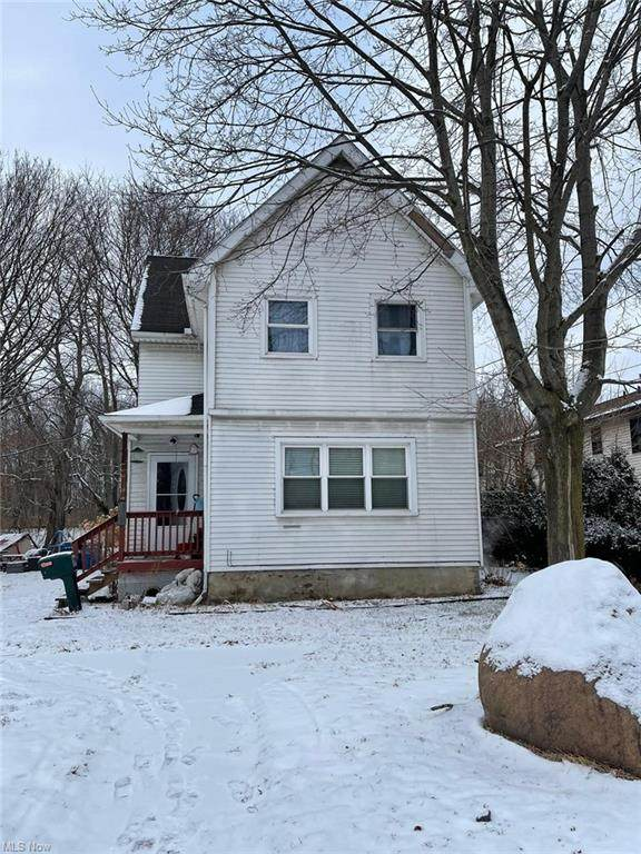 673 E Erie Street, Painesville, OH 44077 (MLS #4255049) :: Krch Realty