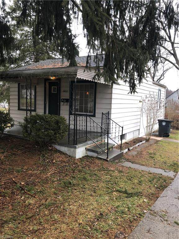 2822 Morrison Street, Akron, OH 44312 (MLS #4255513) :: RE/MAX Trends Realty