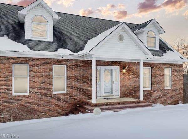 3923 Stratford Boulevard, Steubenville, OH 43952 (MLS #4256018) :: Keller Williams Legacy Group Realty