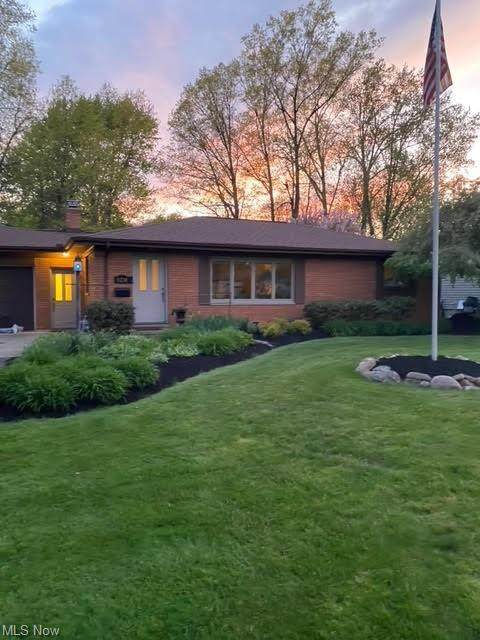 6234 Carolyn Drive, Mentor, OH 44060 (MLS #4256068) :: RE/MAX Trends Realty
