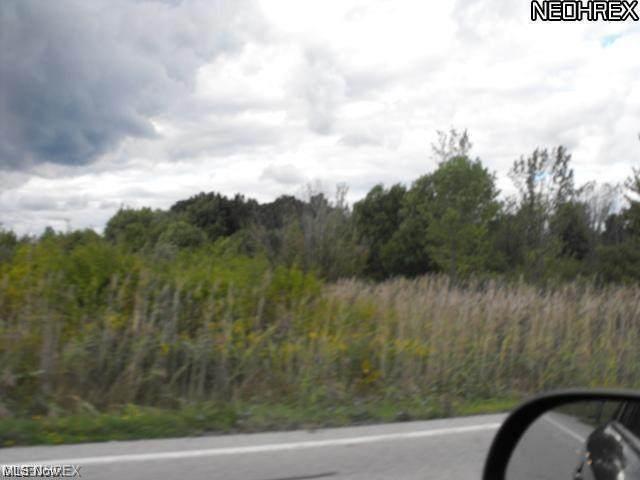 SL-5 Warner Road, Madison, OH 44057 (MLS #4256130) :: The Holden Agency