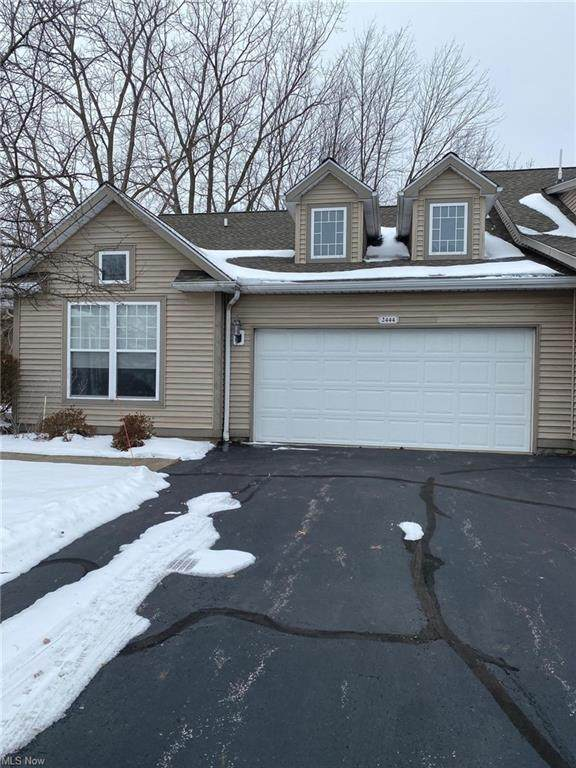 2444 Halifax Court, Avon, OH 44011 (MLS #4256271) :: The Art of Real Estate