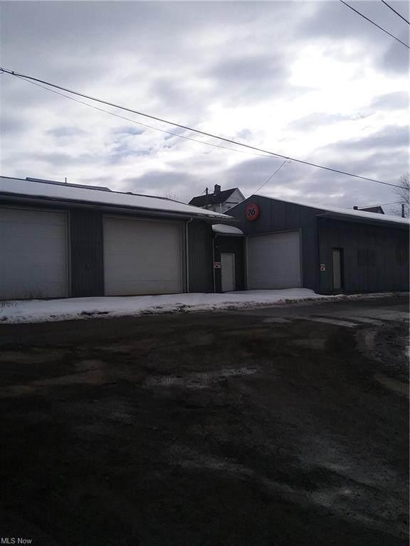423 Jarvis Avenue, Cadiz, OH 43907 (MLS #4256511) :: Tammy Grogan and Associates at Keller Williams Chervenic Realty
