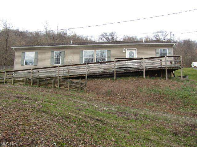 122 Monroe Street, Powhatan Point, OH 43942 (MLS #4257122) :: The Holden Agency