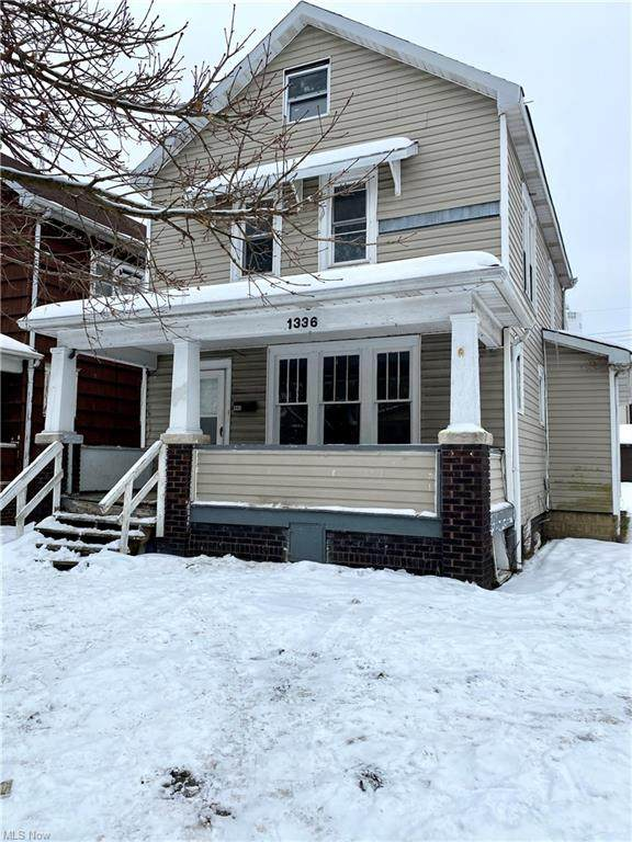 1336 Wellesley Avenue, Steubenville, OH 43952 (MLS #4257129) :: RE/MAX Trends Realty