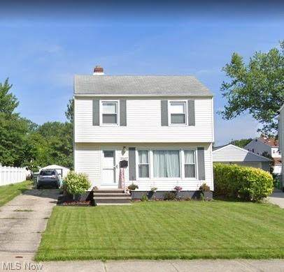 30607 Willowick Drive, Willowick, OH 44095 (MLS #4257131) :: The Holden Agency