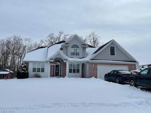 4184 Cherryshire Drive, Brunswick, OH 44212 (MLS #4257544) :: The Holden Agency