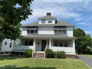 3117 E Derbyshire, Cleveland Heights, OH 44118 (MLS #4257646) :: Tammy Grogan and Associates at Cutler Real Estate