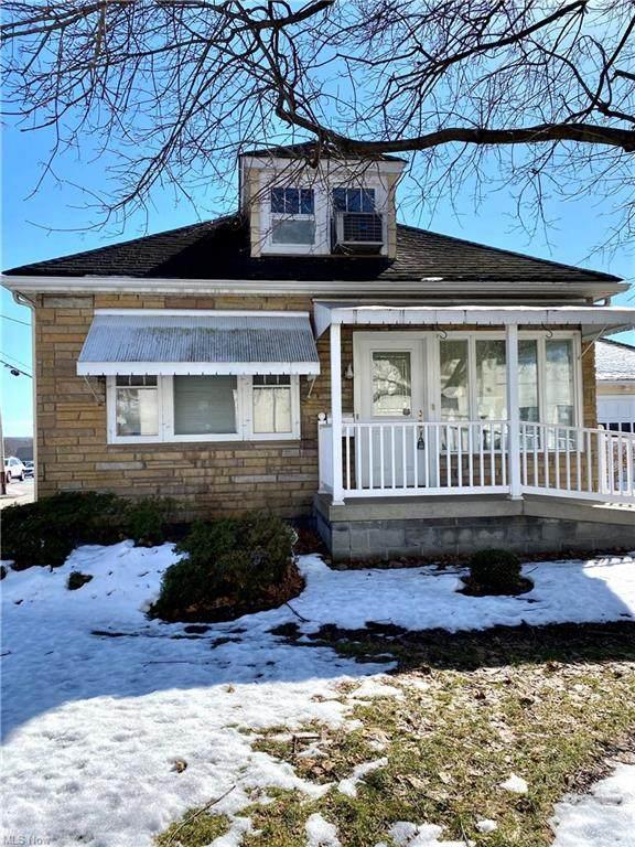 132 Linduff Avenue, Steubenville, OH 43952 (MLS #4257711) :: Krch Realty