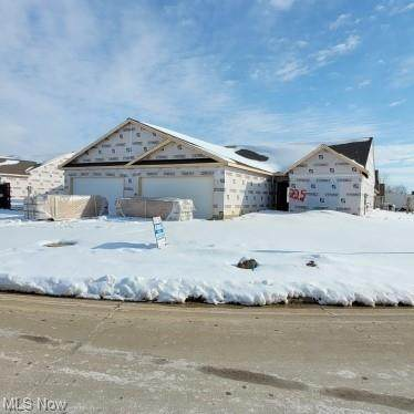 227 Reserve Circle Sublot 52, Wellington, OH 44090 (MLS #4257951) :: Krch Realty
