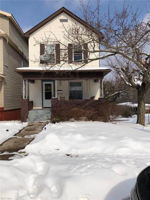 1201 Oakgrove Avenue, Steubenville, OH 43952 (MLS #4258019) :: Keller Williams Legacy Group Realty