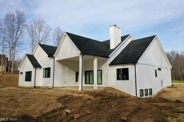 4296 Spruce Run, Copley, OH 44321 (MLS #4258037) :: RE/MAX Trends Realty