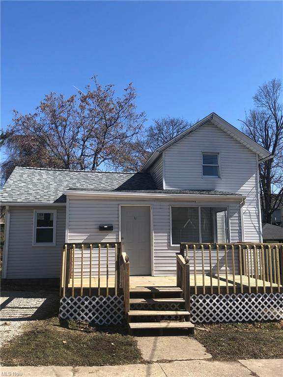 117 Beck Street, Wadsworth, OH 44281 (MLS #4258142) :: Tammy Grogan and Associates at Cutler Real Estate