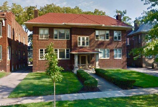 12940 Clifton Boulevard, Lakewood, OH 44107 (MLS #4258294) :: The Art of Real Estate