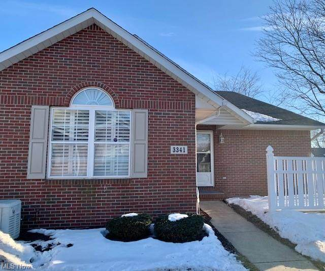 3341 Bayberry Cove, Wooster, OH 44691 (MLS #4258336) :: Krch Realty