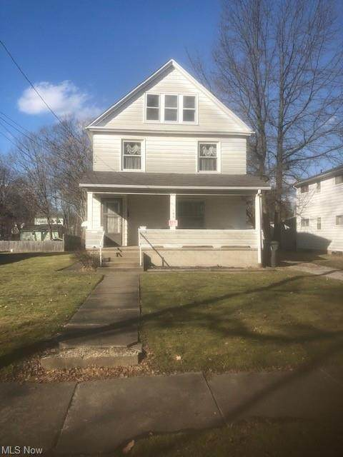 190 Wychwood Lane, Youngstown, OH 44512 (MLS #4258368) :: Tammy Grogan and Associates at Cutler Real Estate