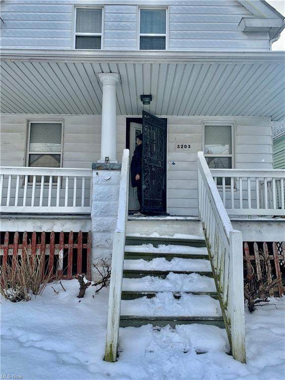 3203 Saratoga Avenue, Cleveland, OH 44109 (MLS #4258536) :: RE/MAX Trends Realty