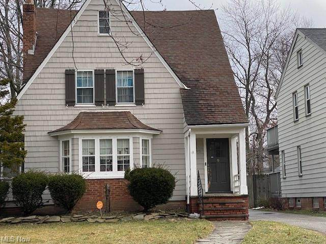 893 Cambridge Road, Cleveland Heights, OH 44121 (MLS #4258612) :: Tammy Grogan and Associates at Cutler Real Estate