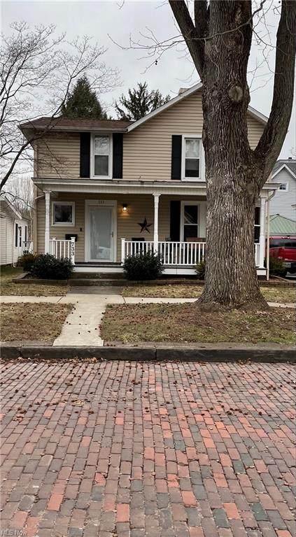 733 5th Street, Marietta, OH 45750 (MLS #4258625) :: TG Real Estate