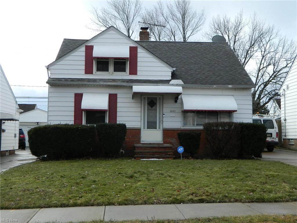 15912 Northwood Avenue - Photo 1