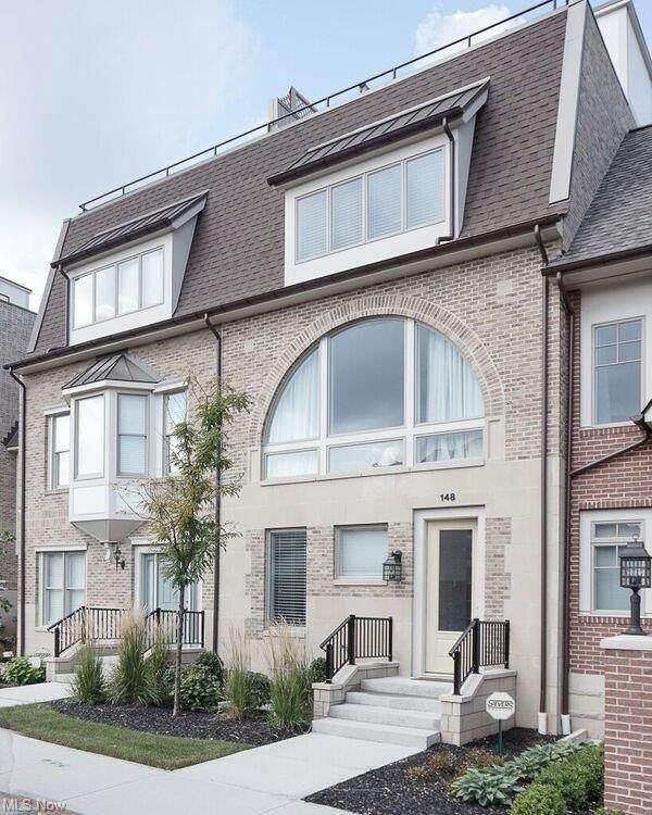 148 Vine Street, Westlake, OH 44145 (MLS #4258753) :: The Art of Real Estate