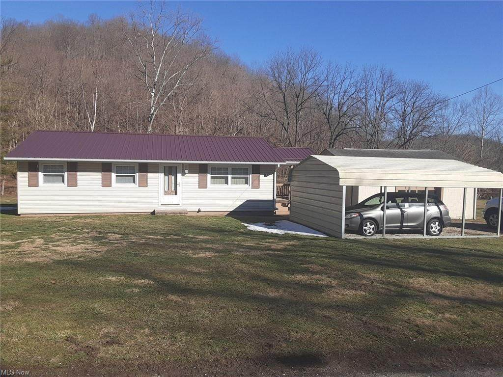 76 Taylor Hollow Road - Photo 1