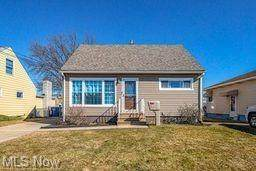6029 Mercer Drive, Brook Park, OH 44142 (MLS #4258920) :: Tammy Grogan and Associates at Cutler Real Estate