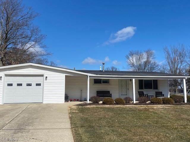 35400 Elm Road, Grafton, OH 44044 (MLS #4259159) :: Keller Williams Legacy Group Realty