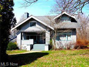 122 Indianola Road, Youngstown, OH 44512 (MLS #4259198) :: Keller Williams Legacy Group Realty