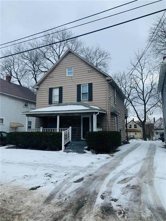297 Fountain Street, Akron, OH 44306 (MLS #4259449) :: The Jess Nader Team | RE/MAX Pathway