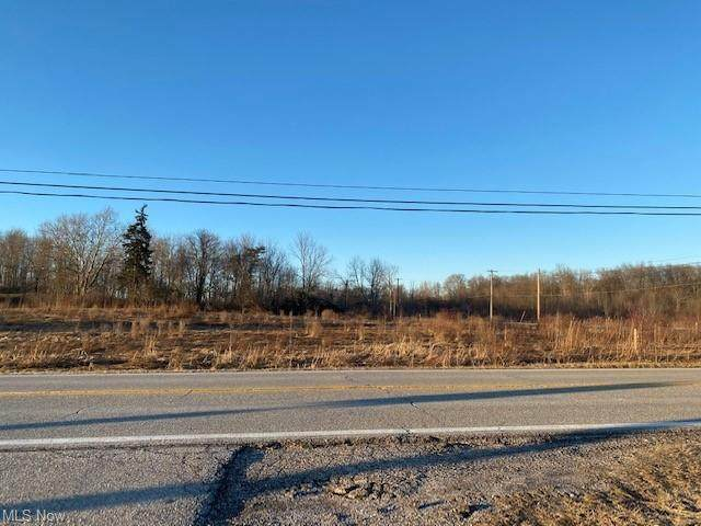 Clay Street, Montville, OH 44064 (MLS #4259454) :: The Holden Agency