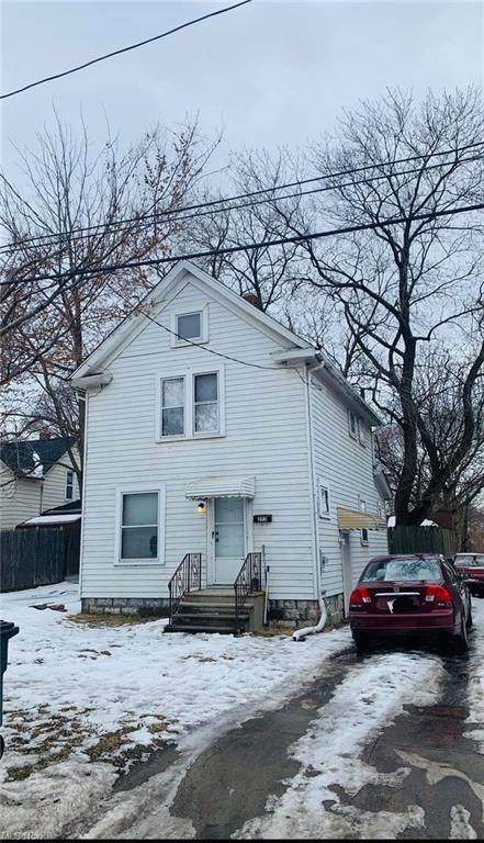 293 Fountain Street, Akron, OH 44306 (MLS #4259624) :: The Jess Nader Team | RE/MAX Pathway