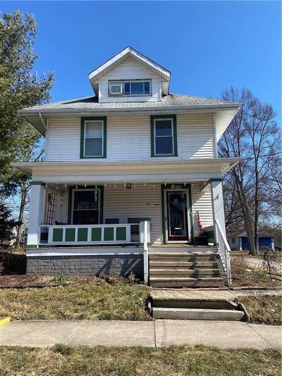 331 Spink Street, Wooster, OH 44691 (MLS #4259649) :: Keller Williams Legacy Group Realty