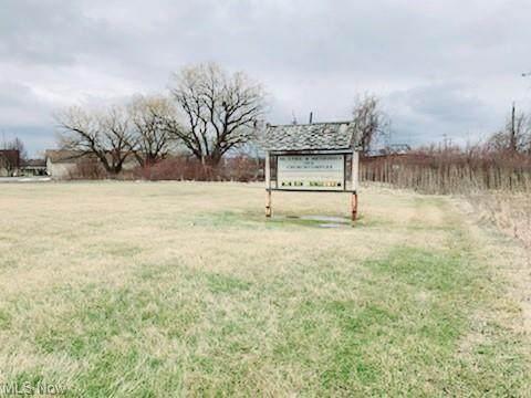 V/L Leavitt Road, Lorain, OH 44053 (MLS #4259820) :: The Crockett Team, Howard Hanna