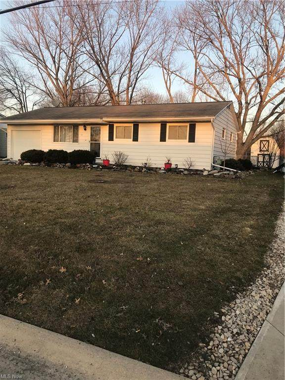 1131 Sanford Street, Vermilion, OH 44089 (MLS #4259837) :: The Holden Agency
