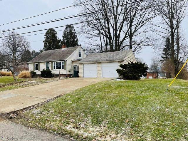 483 Springdale Avenue, Wadsworth, OH 44281 (MLS #4260043) :: Tammy Grogan and Associates at Cutler Real Estate