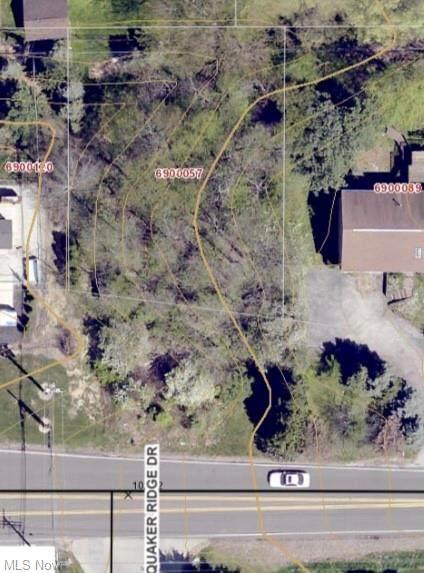 2595 Ridgewood Road, Akron, OH 44313 (MLS #4260073) :: The Crockett Team, Howard Hanna